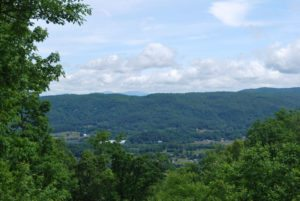 The Reserve Real Estate – A Gated Community near Brevard, NC