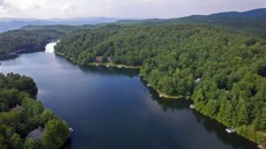 Connestee Falls Real Estate Brevard NC